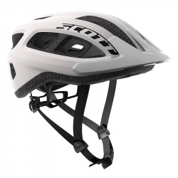 Casque Scott Supra white