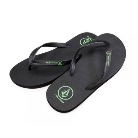 Tong Volcom Rocker Solid poison green