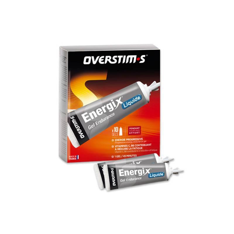 Gel Overstim's Energix Liquide
