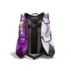 Sac à dos Hoka Evo-R femme white / purple
