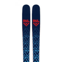 Skis Black Crows Captis spatules