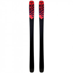 Skis Black Crows Camox Semelles