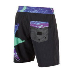 Boardshort Volcom Magexplotion Stoney aqua