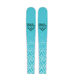 Skis femme Black Crows Captis Birdie spatules