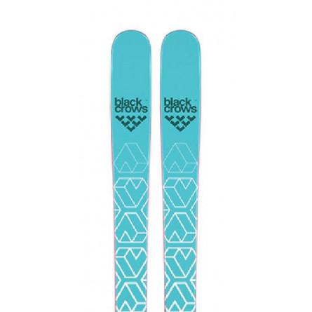 Skis femme Black Crows Captis Birdie spatules