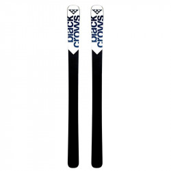 Skis Femme Black Crows Daemon Birdie Semelles