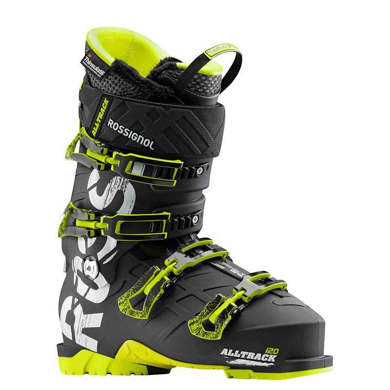 Chaussures de ski Rossignol AllTrack 120 Black 2018