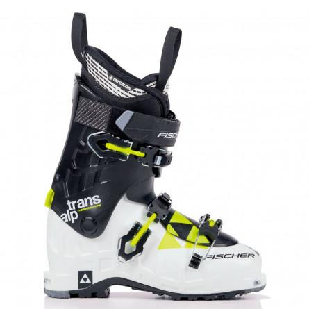 Chaussures ski de rando Fischer Transalp Thermoshape