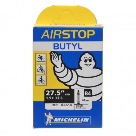 Chambre à air Michelin B4 27.5 presta