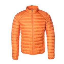 Doudoune Jott Mat orange
