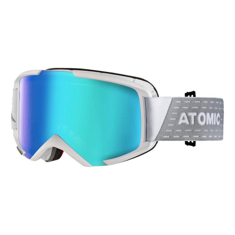 Masque Atomic Savor M Photo White