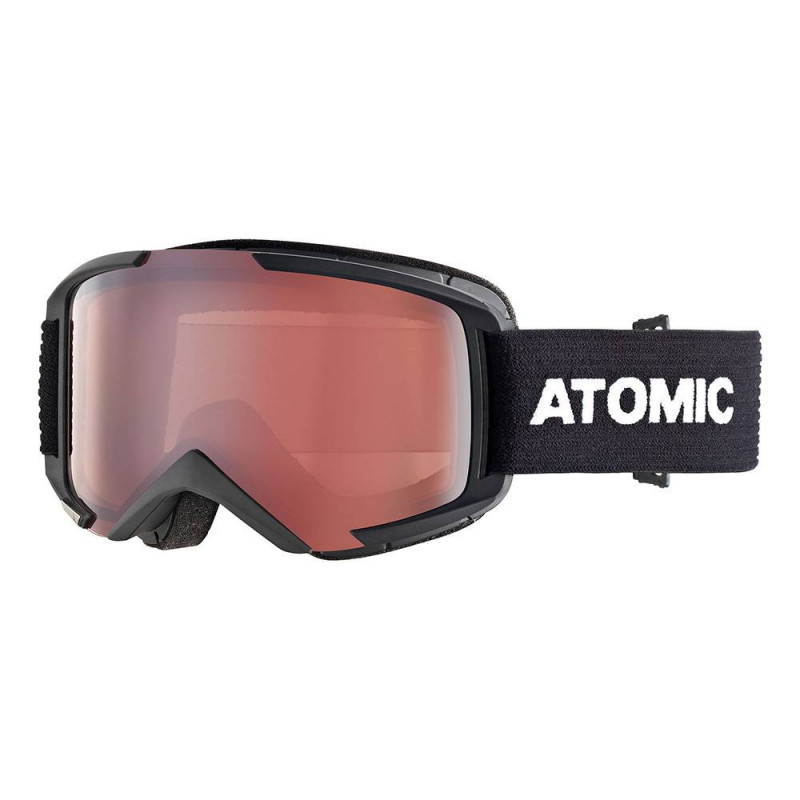 Masque Atomic Savor M Black S2