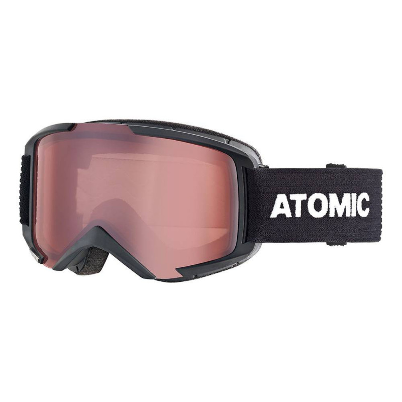 Masque Atomic Savor M OTG Black