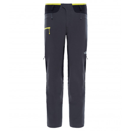 Pantalon The North Face Fuyu Subarashi asphalt grey