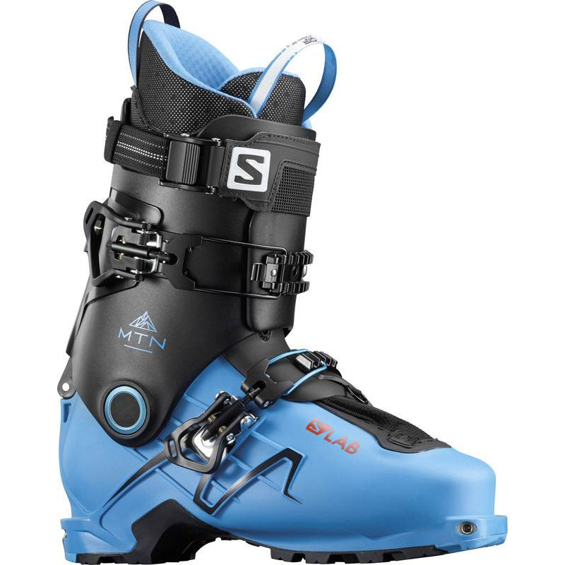 Chaussure ski de rando homme Salomon SLAB MTN 2018 Chez SportAixTrem