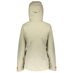 Veste Scott Ultimate Dryo 10 fawn beige heather