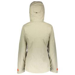 Veste Scott Ultimate Dryo 10 fawn beige heather