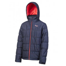 Veste Protest Helski ground blue enfant