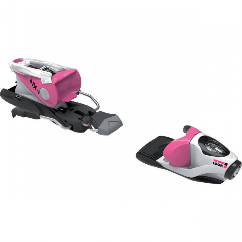 Look NX 11 B100 Pink / White