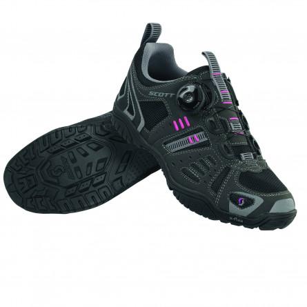 chaussures de vtt Scott Sport Trail Boa Femme