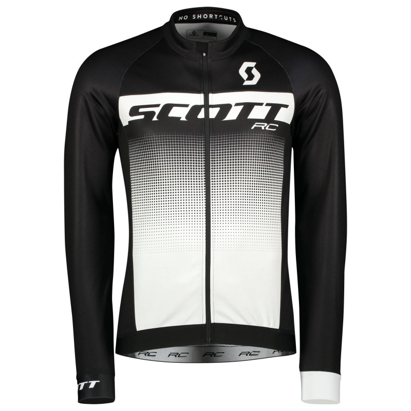 Maillot Scott RC AS WP L/SL