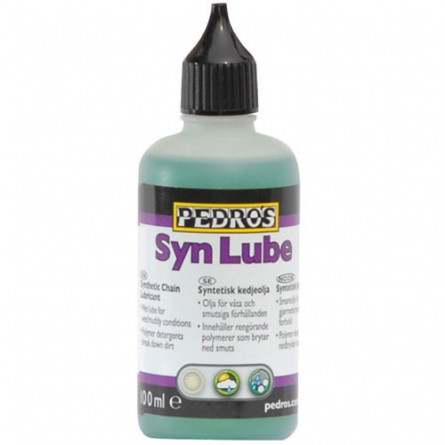 PEDROS SYN LUB lubrifiant