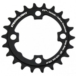 plateau Stronglight XTR  22 dts