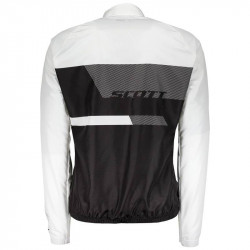 Veste Scott RC Team 10 WB Black/White