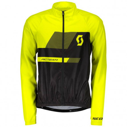 Scott RC Team 10 WB noir / jaune