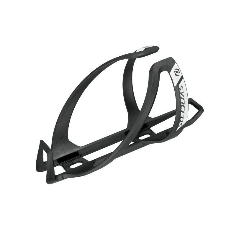 Porte bidon Syncros 2.0 black/white
