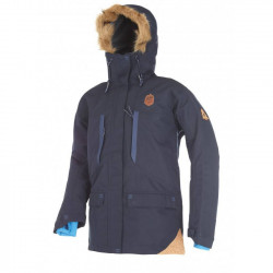 Veste Picture Scout 3L dark blue