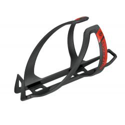 Porte-bidons Syncros Composite 2.0 black/neon red