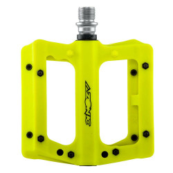 Oneal Blaze Pedal Jaune