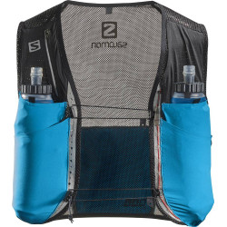 Salomon S-Lab Sense 2 Set transcend blue / black