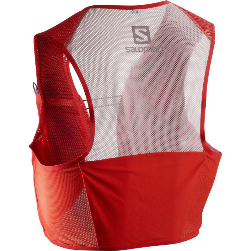 Salomon S-Lab Sense 2 Set racing red