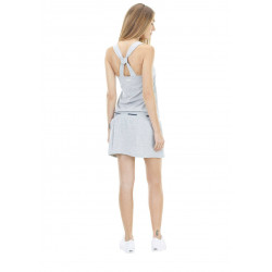 Robe Picture Lango grey melange