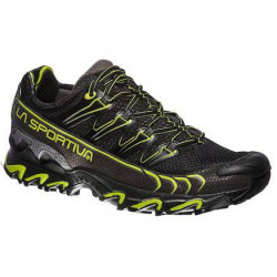 La Sportiva Ultra Raptor black / apple green