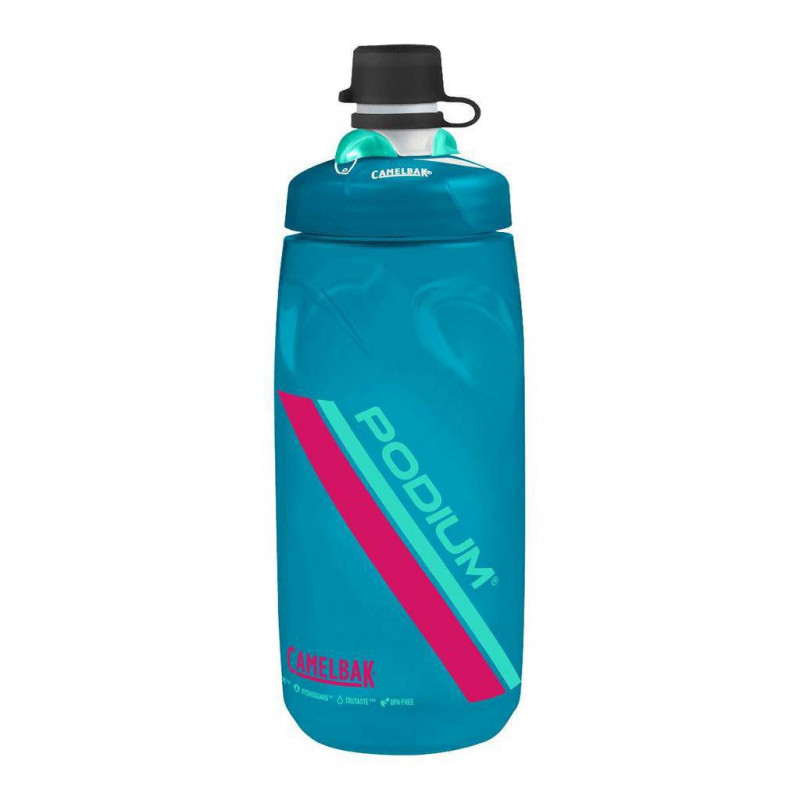 Camelbak bidon Podium Dirt Series 620 ml teal