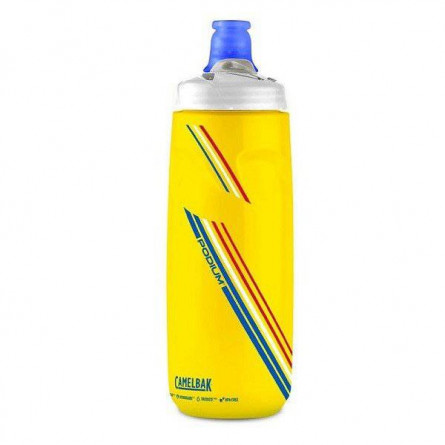 Camelbak bidon Podium 700 ml France Yellow