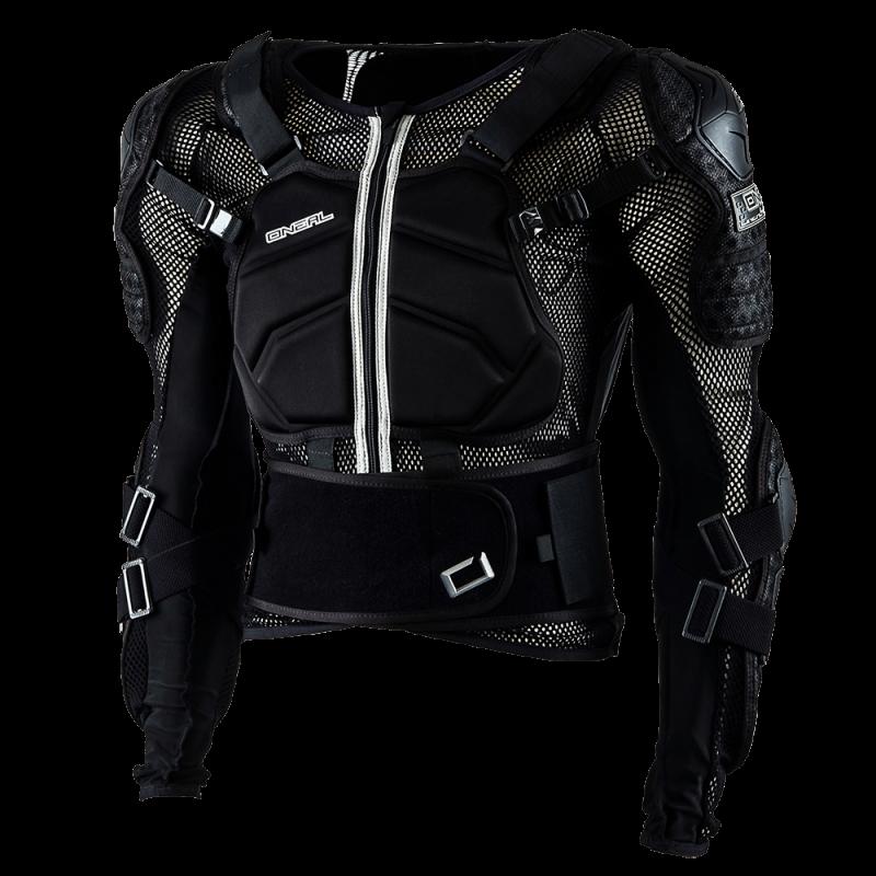Oneal Uunderdog Protector Jacket CE Adulte