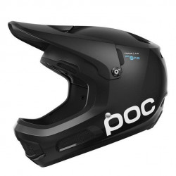 POC Coron Air Spin Uranium Black