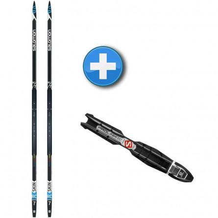 Salomon RC 7 Skin Medium + Prolink Access CL