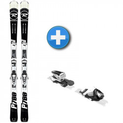 Skis Rossignol Pursuit 700 TI + Look NX 12 Konect Dual WTR B80