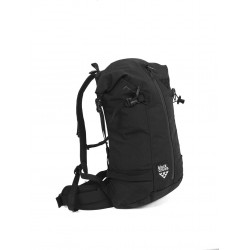 Black Crows Dorsa 27 black
