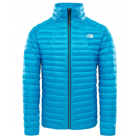 The North Face Impendor Down Jkt hyper blue