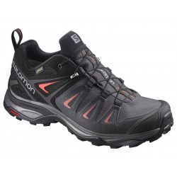Salomon X Ultra 3 GTX magnet / black / mineral