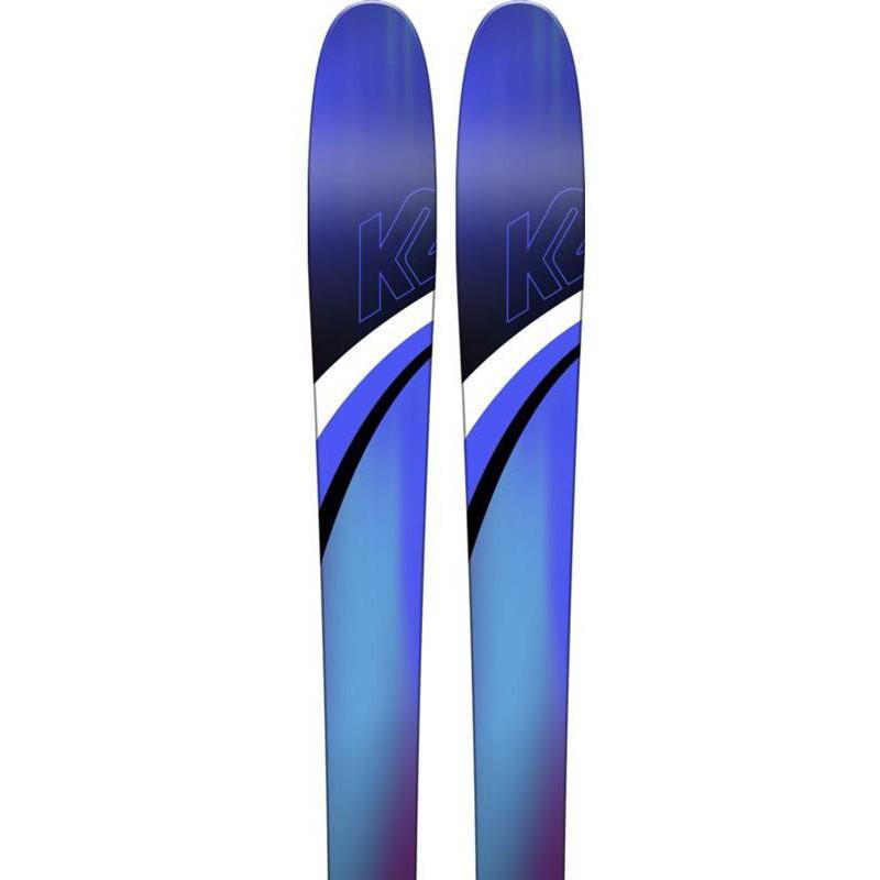 Skis All-Mountain K2 Thrilluvit 85 Spatules
