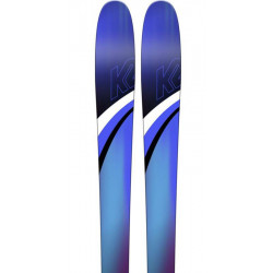 Skis All-Mountain K2 Thrilluvit 85 Spatules