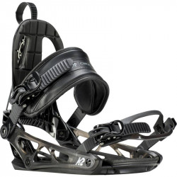 K2 Cinch TC Black