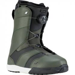 K2 Raider Green